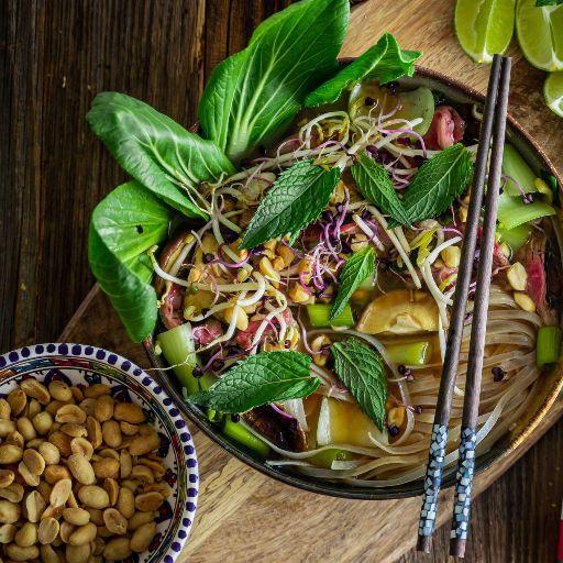 Yom Thaï Food